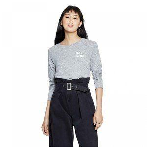 NWT Grayson Threads Be Kind T-Shirt Medium Gray